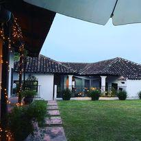 Casa Lobe