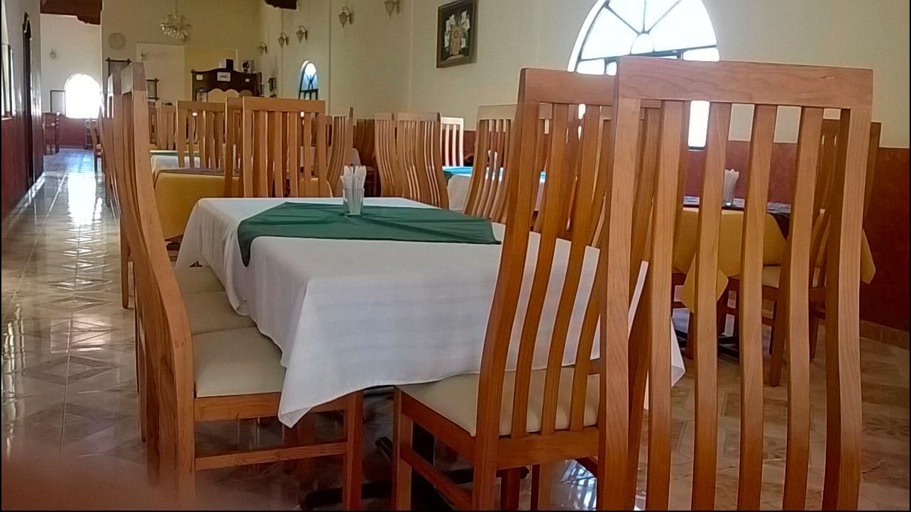 Restaurant El Candil